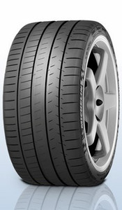 Michelin 315/35 ZR20 PILOT SUPER SPORT 110 Y K1 XL