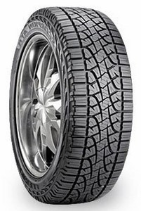 Pirelli 180/55 ZR17 SCORPION TRAIL II 73W