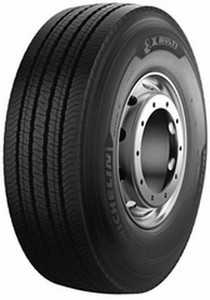 Michelin 385/55R22.5 X MULTI F 160 K TL