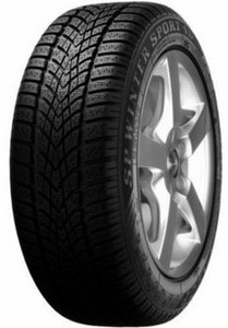 Dunlop 235/45R17 SP WINTER SPORT 4D 97 V XL MFS
