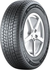 General 225/50R17 ALT WINTER 3 98V XL