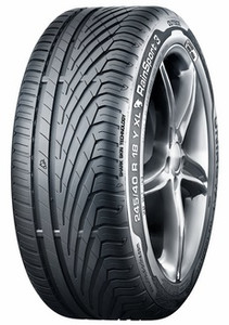Uniroyal 215/50R17 RAINSPORT 3 91 Y FR