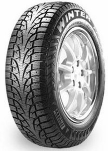 Pirelli 235/55R18 CARVING EDGE 104T XL DOT2009
