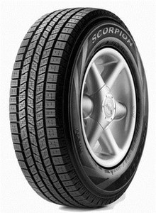 Pirelli 285/35R21 SCORPION ICE SNOW RUN-FLAT 105V XL