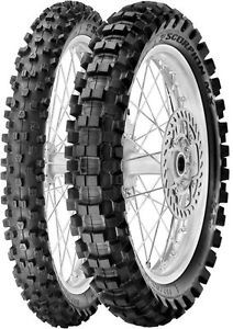 Pirelli 60/100-14 SCORPION MX EXTRA JR 29M