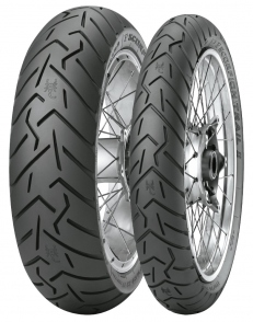 Pirelli 90/90-21 SCORPION TRAIL 54S