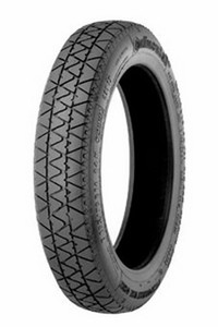 Continental 125/80R15 CST17 95M