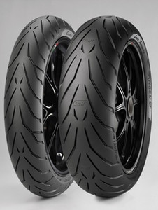 Pirelli 190/50 ZR17 ANGEL GT 73W
