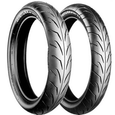 Bridgestone 100/90-19 BATTLECROSS X20 57M TT R