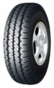 Doublestar 155/80R12 C DS805 88N