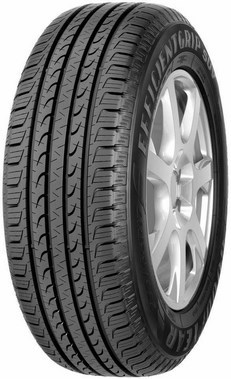 Goodyear 155/65R13 Efficientgrip Compact 73T