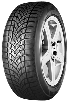 Seiberling 175/65R14 WINTER 82T