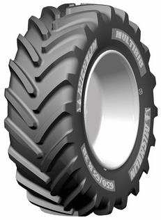 Michelin 480/65R28 (14.9 R28) MULTIBIB 136D TL