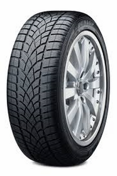 Dunlop 235/40R19 SP WINTER SPORT 3D XL RO1 MFS 96V