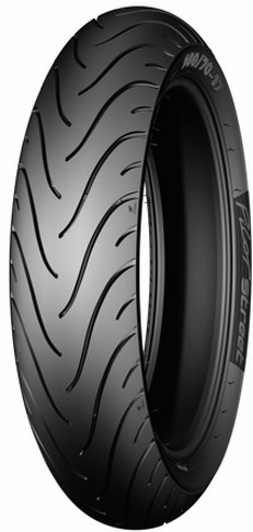 Michelin 90/80-17 PILOT STREET F 46S DOT2015