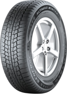 General 185/60R15 ALT WINTER 3 88T XL