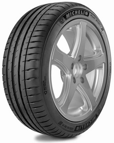 Michelin 255/35R19 PILOT SPORT 4 XL 96Y