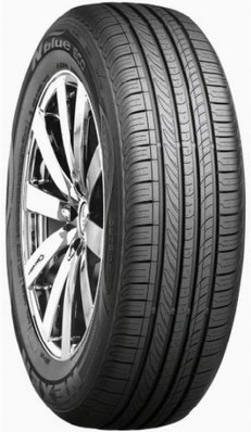 Nexen 165/60R15 NBLUE ECO SH01 77 T DOT2015