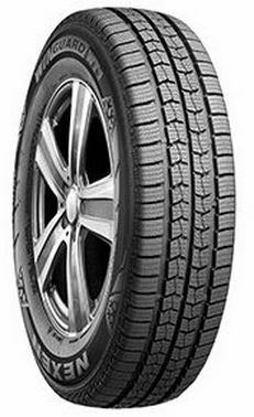 Nexen 155/80R13C WINGUARD WT1 90/88