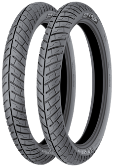 Michelin 60/90-17 CITY PRO F 36S REINF TT